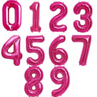Roosad numbrid